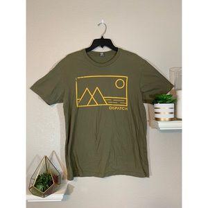 Other - Men's Dispatch Concert T Shirt
